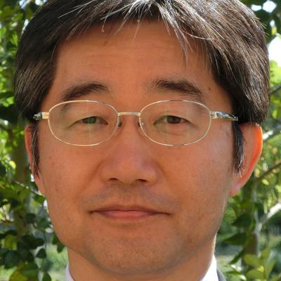 亀田 秀人